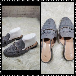 A New Day womans size 7.5 slip on flats